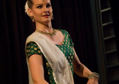 Nrithya Basant - Zürich 2014