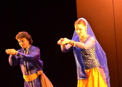 Les Nuits de l'Inde - Nuithonie 2015