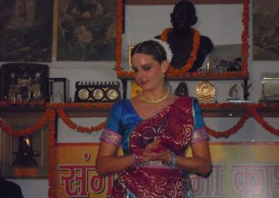 Sangeet Sabha Kashi - Varanasi - 2011