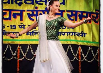 Sankat Mochan festival - Varanasi - 2014