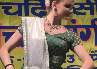 Sankat Mochan festival - Varanasi - India - 2014
