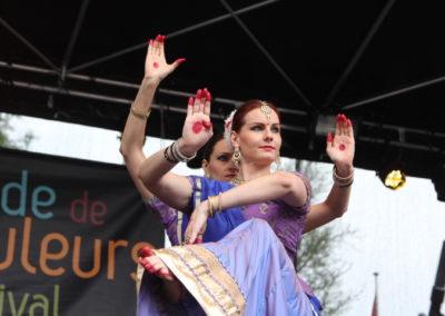 Meera & Gauri